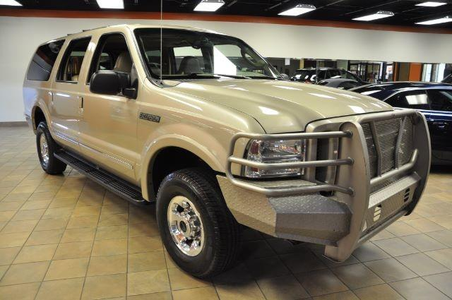 2005 Ford Excursion