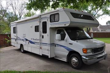 2003 Ford Winnebago Motorhome