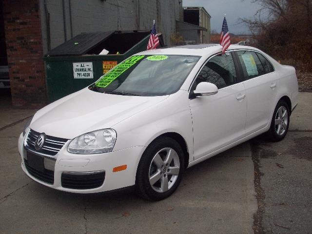 2009 VW Jetta