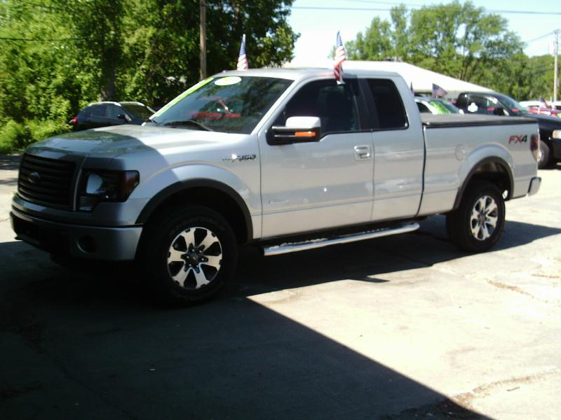 2012 ford f 150 super cab in worcester auburn charlton rem automobiles inc. Black Bedroom Furniture Sets. Home Design Ideas