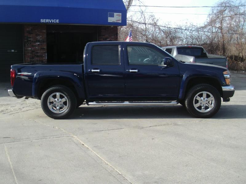 2012 gmc canyon 4x4 sle 2 4dr crew cab in worcester ma rem automobiles inc. Black Bedroom Furniture Sets. Home Design Ideas