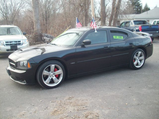 2006 DODGE CHARGER Charger SRT-8