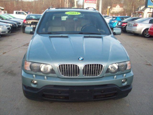 2003 BMW X5 AWD X5