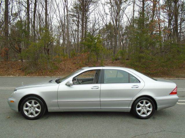 2006 mercedes benz s class s430 4matic awd 4dr sedan in for 2006 s430 mercedes benz