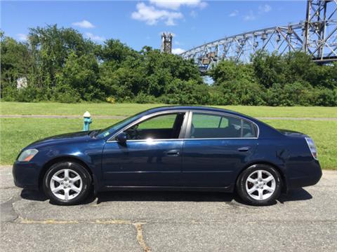 2006 Nissan Altima for sale in Burlington City, NJ