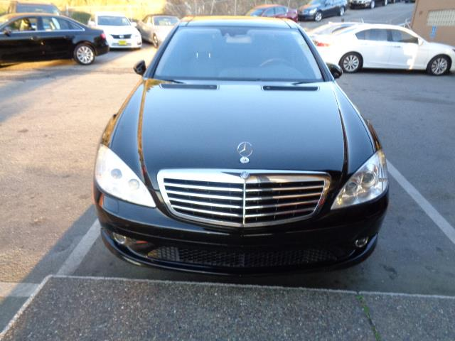 2009 MERCEDES-BENZ S-CLASS S550 4DR SEDAN black grille color - chromeblack premium leatherdistro