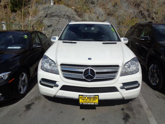 2010 MERCEDES-BENZ GL-CLASS GL450 AWD 4MATIC 4DR SUV arctic white air filtration - active charcoa