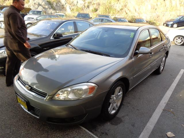 2006 CHEVROLET IMPALA LT 4DR SEDAN flint grey air filtrationalloy dash trimalloy door trimdash