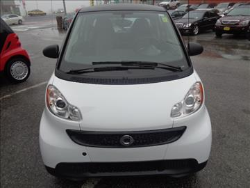 2014 Smart fortwo for sale in Daly City, CA