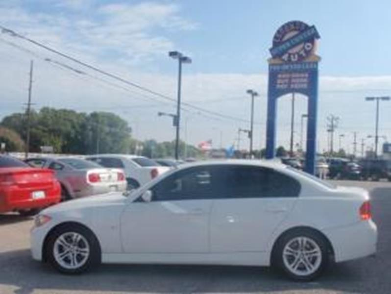 Used Bmw For Sale In Bethany Ok Carsforsale Com