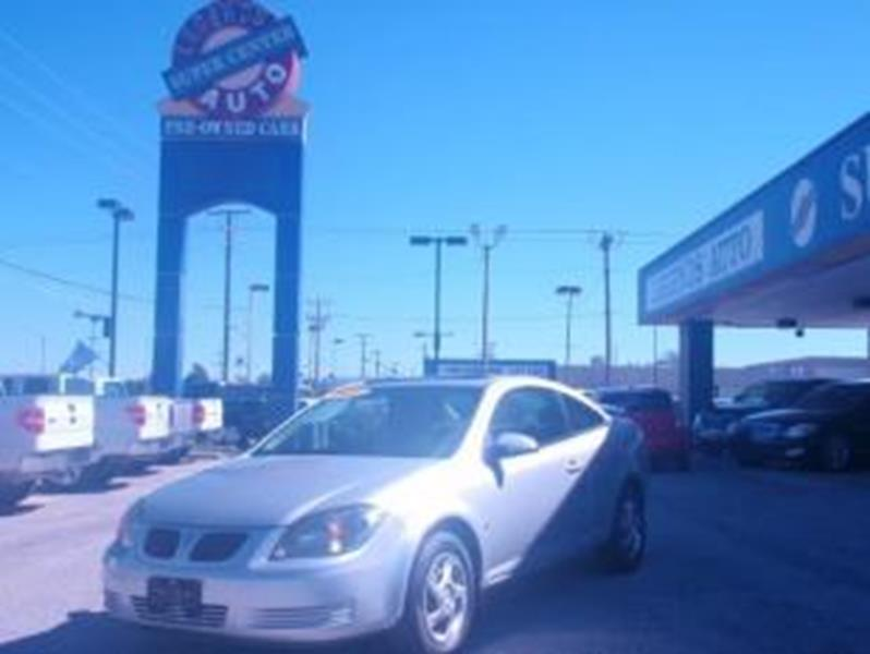 2008 Pontiac G5 For Sale In Twin Falls Id Carsforsale Com