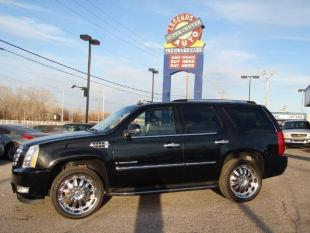 SUVs for sale in Bethany, OK - Carsforsale.com