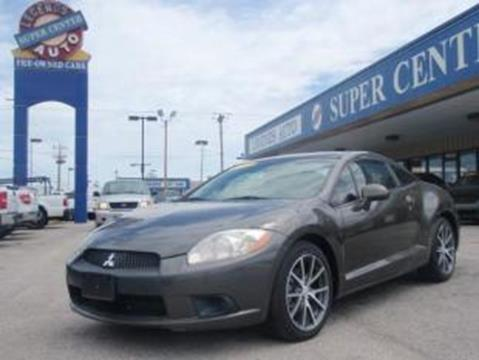2011 Mitsubishi Eclipse for sale in Bethany, OK