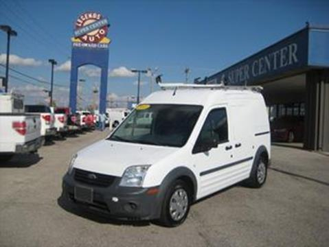 Used Cargo Vans For Sale In Oklahoma Carsforsale Com