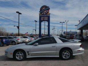 1999 Pontiac Firebird for sale in Bethany, OK