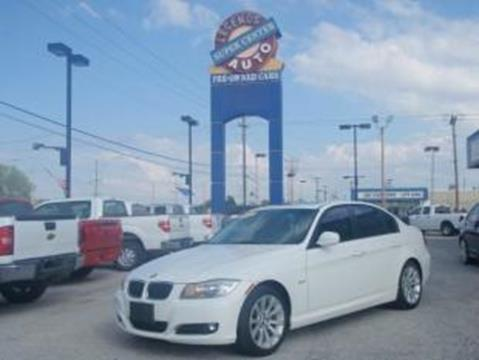 2011 BMW 3 Series for sale in Bethany, OK