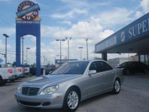 2006 Mercedes-Benz S-Class for sale in Bethany, OK