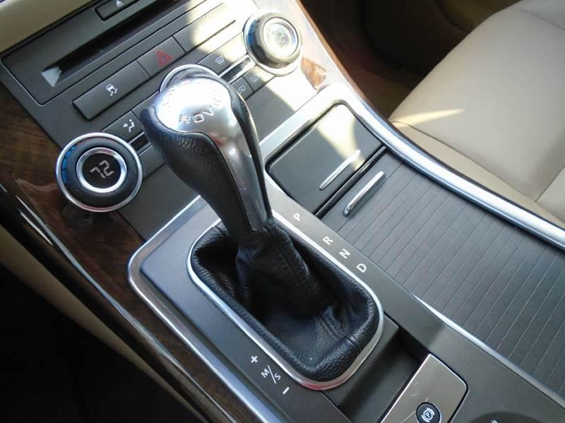 2010 Land Rover Range Rover Sport 4x4 HSE 4dr SUV - Brandon FL