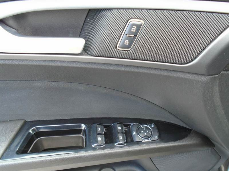 2015 Ford Fusion SE 4dr Sedan - Brandon FL