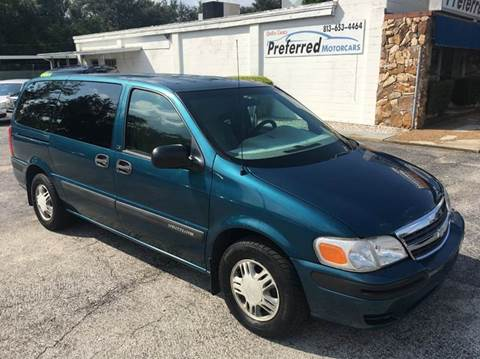 2003 Chevrolet Venture for sale in Brandon, FL