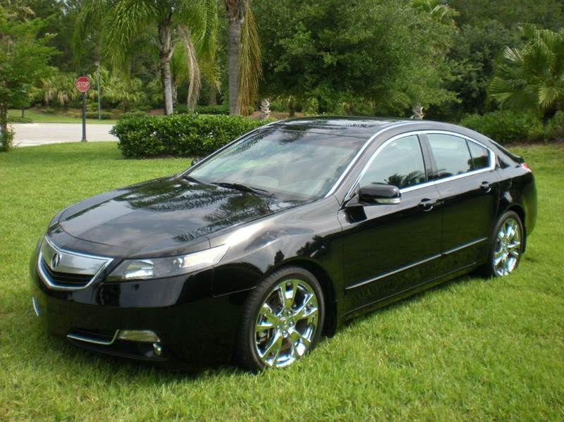 2012 acura tl sh awd w advance 4dr sedan package in. Black Bedroom Furniture Sets. Home Design Ideas