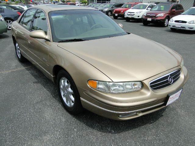 2000 Buick Regal
