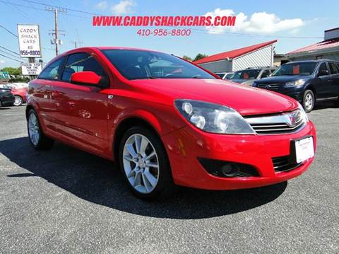 2008 Saturn Astra for sale in Edgewater, MD