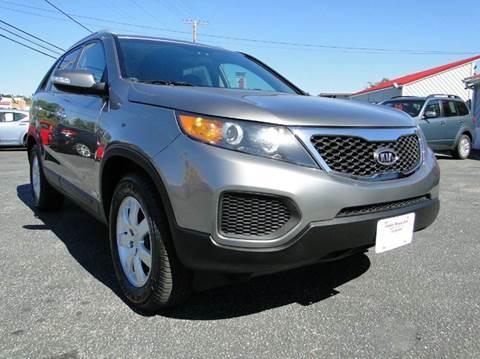 2013 Kia Sorento for sale in Edgewater, MD