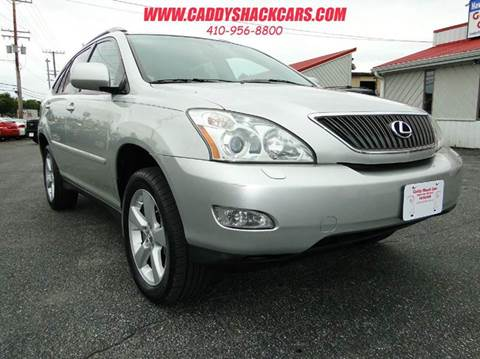 2004 Lexus RX 330 for sale in Edgewater, MD