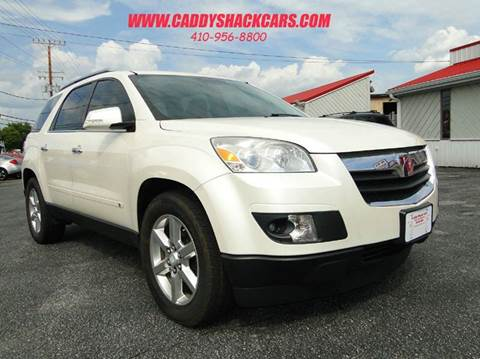 2008 Saturn Outlook for sale in Edgewater, MD