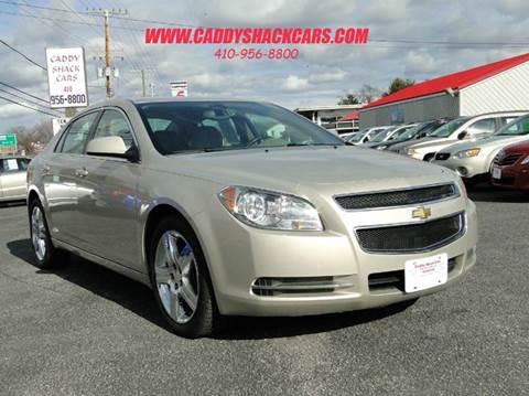 2011 Chevrolet Malibu for sale in Edgewater, MD