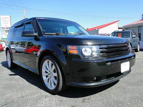 2012 Ford Flex for sale in Edgewater, MD