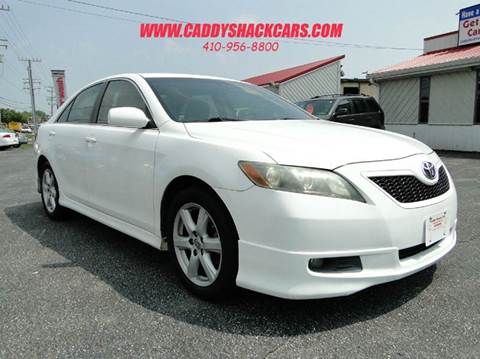 2009 Toyota Camry for sale in Edgewater, MD