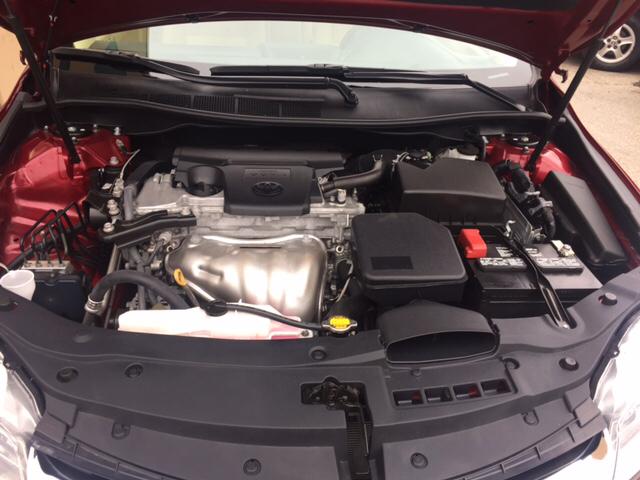 2015 Toyota Camry LE 4dr Sedan - Villa Park IL