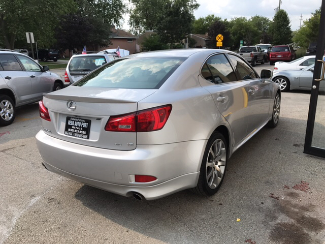 2006 Lexus IS 250 Base AWD 4dr Sedan - Villa Park IL