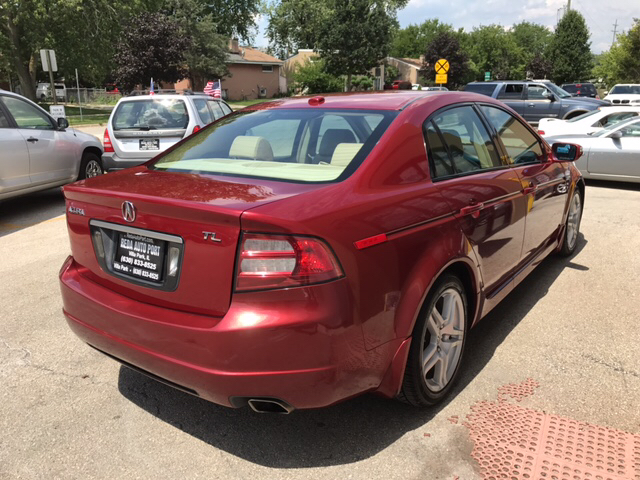 2008 Acura TL Base 4dr Sedan - Villa Park IL