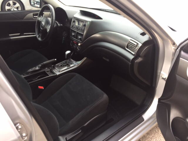 2011 Subaru Impreza AWD 2.5i Premium 4dr Sedan 4A - Villa Park IL
