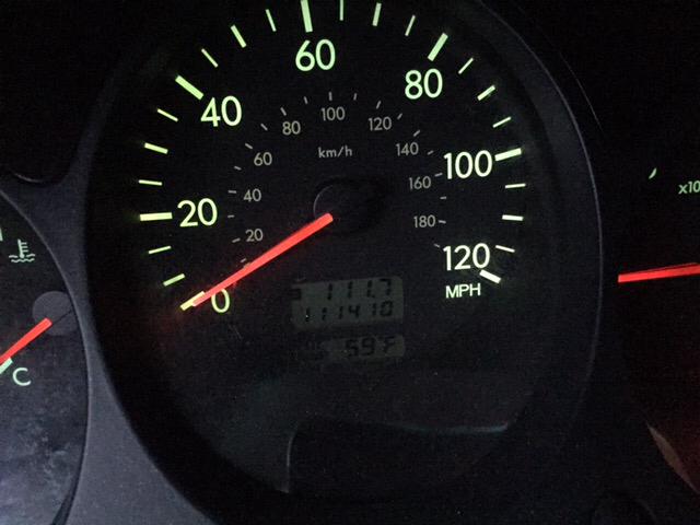 2004 Subaru Forester AWD X 4dr Wagon - Villa Park IL