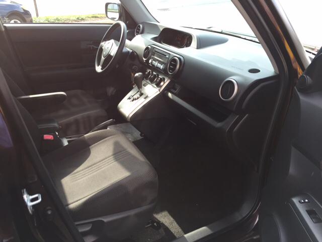2009 Scion xB 4dr Wagon 4A - Villa Park IL