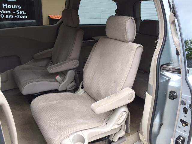 2004 Nissan Quest 3.5 SE 4dr Mini-Van - Villa Park IL