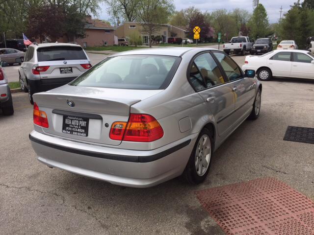 2004 BMW 3 Series 325i 4dr Sedan - Villa Park IL