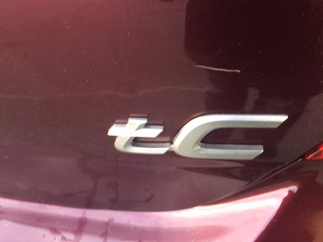 2007 Scion tC Spec 2dr Hatchback (2.4L I4 4A) - Villa Park IL