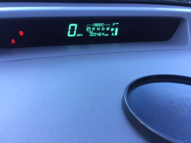 2002 Toyota Prius Base 4dr Sedan - Villa Park IL