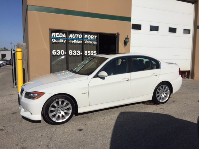 2006 BMW 3 Series 330xi AWD 4dr Sedan - Villa Park IL