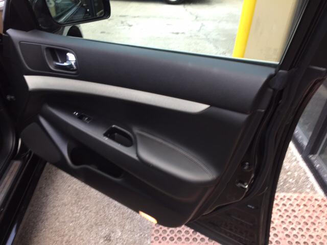 2008 Infiniti G35 AWD x 4dr Sedan - Villa Park IL