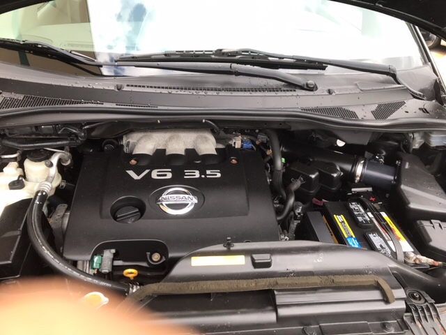 2007 Nissan Quest 3.5 S 4dr Mini-Van - Villa Park IL