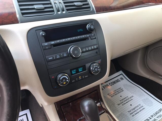 2007 Buick Lucerne CXL V6 4dr Sedan - Villa Park IL