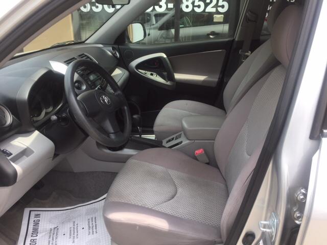 2007 Toyota RAV4 Base 4dr SUV 4WD I4 - Villa Park IL