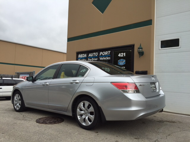 2009 Honda Accord EX 4dr Sedan 5A - Villa Park IL