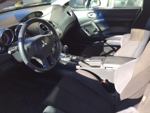 2006 Mitsubishi Eclipse GS 2dr Hatchback w/Automatic - Villa Park IL
